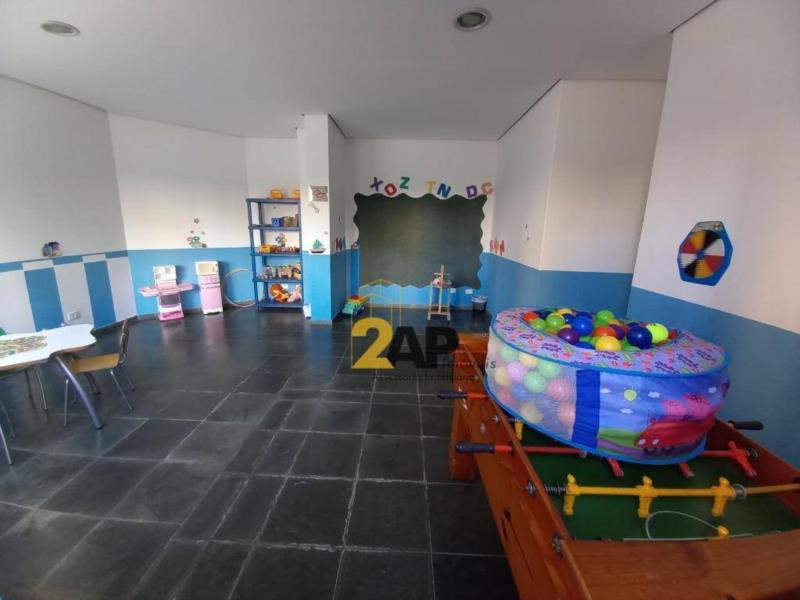 <Apartamento com 3 dormitórios à venda, 103 m² por R$ 692.000 - Vila Andrade - São Paulo/SP