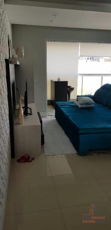 <Lindo apartamento todo planejado