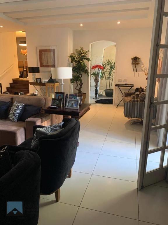 <Casa à venda, 300 m² por R$ 4.200.000,00 - São Francisco - Niterói/RJ