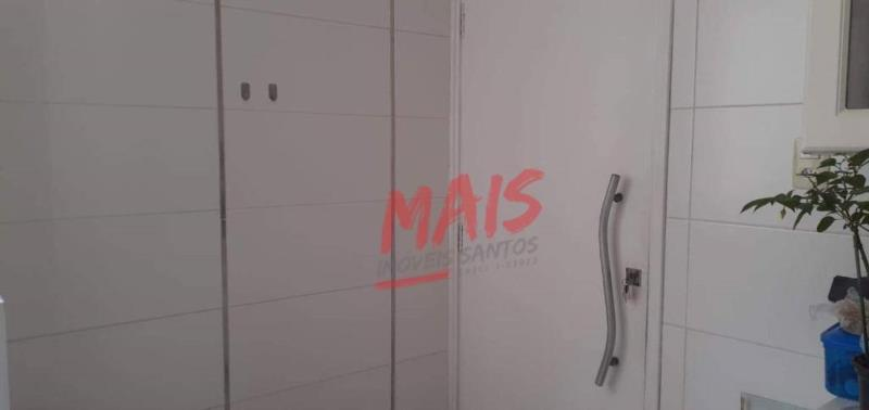 <José Menino, vista livre - 2 dormitório, 3 º revertido