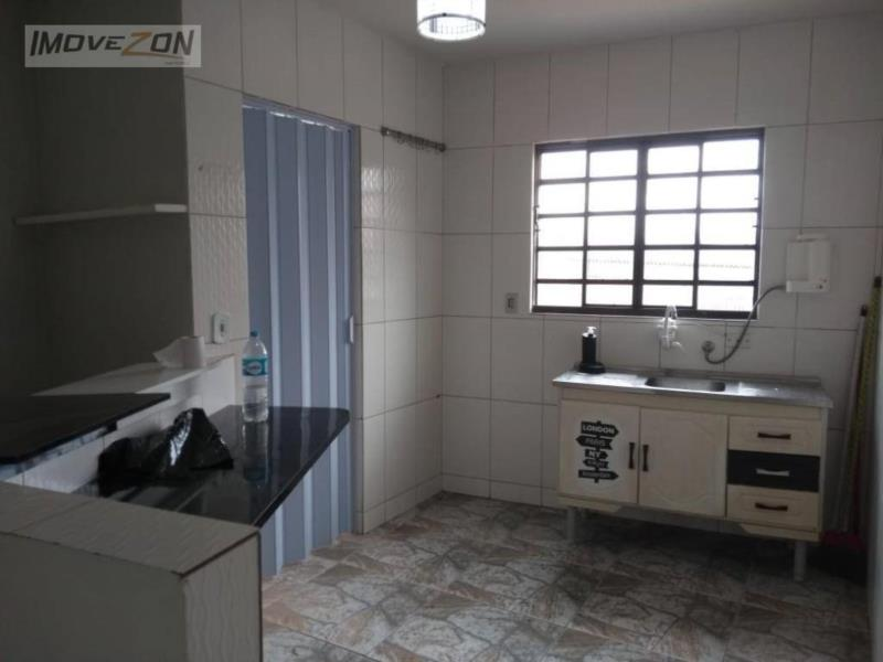 <Casa com 2 dormitórios para alugar, fácil acesso Estação Vila Prudente