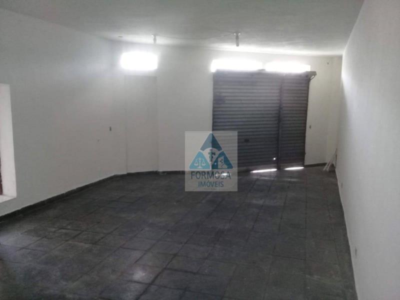 <Salão para alugar por R$ 4.600/mês - Tatuapé - São Paulo/SP