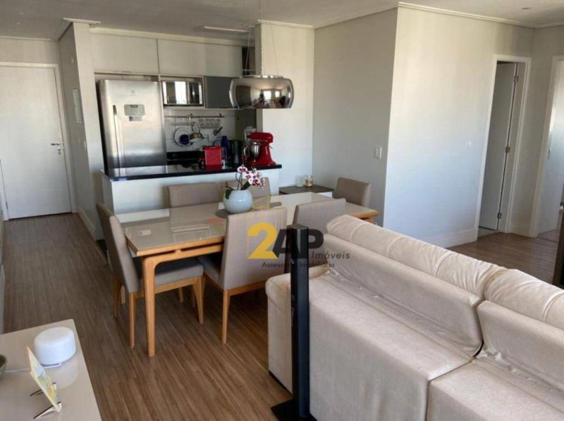 <Apartamento com 2 dormitórios para alugar, 66 m² por R$ 2.300,00/mês - Vila Andrade - São Paulo/SP