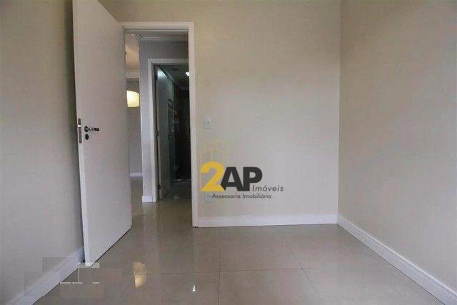 <Apartamento à venda, 47 m² por R$ 398.000,00 - Morumbi - São Paulo/SP