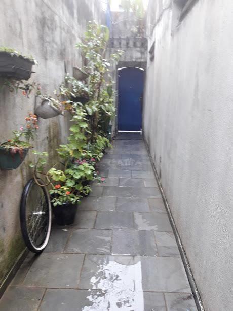 <Sobrado residencial à venda, Jardim Itapema, São Paulo.