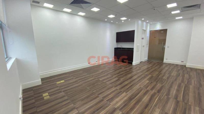 <Conjunto, 36 m² - venda e locação por R$ 630.000 ou aluguel por R$ 2.800/mês - Avenida Paulista - São Paulo/SP