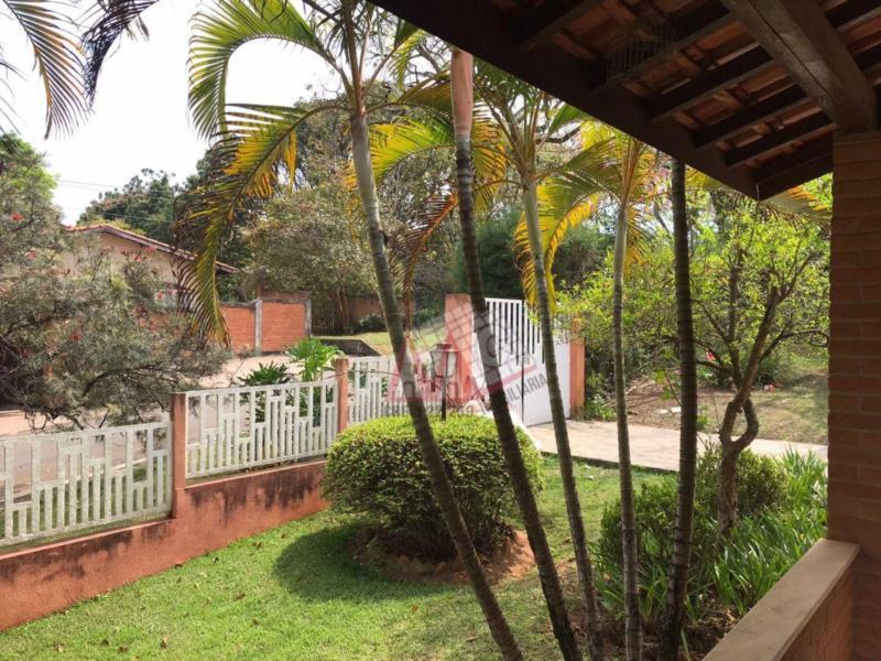 <Chácara com 2 dormitórios à venda, 1100 m² por R$ 450.000 - Cond Quintas do Campo Largo  - Araçoiaba da Serra/SP