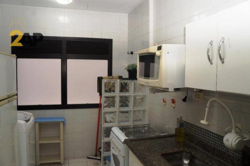 <Apartamento à venda, 40 m² por R$ 275.000,00 - Vila Andrade - São Paulo/SP
