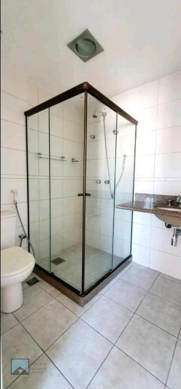 <Apartamento à venda, 90 m² por R$ 615.000,00 - Icaraí - Niterói/RJ