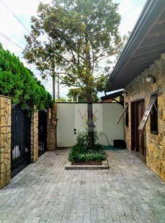 <Casa à venda, 270 m² por R$ 1.180.000,00 - Jardim Chapadão - Campinas/SP