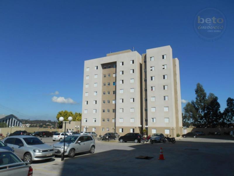 <Apartamento para alugar, 56 m² por R$ 950,00/mês - Condomínio Residencial Manacá - Itu/SP