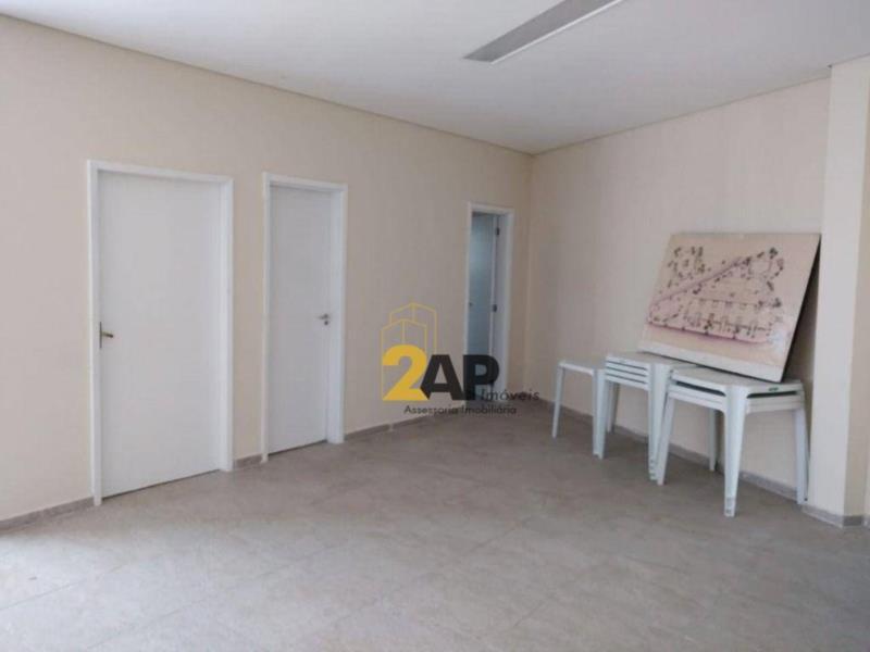 <Apartamento com 2 dormitórios à venda, 54 m² por R$ 240.000 - Parque Rebouças - São Paulo/SP