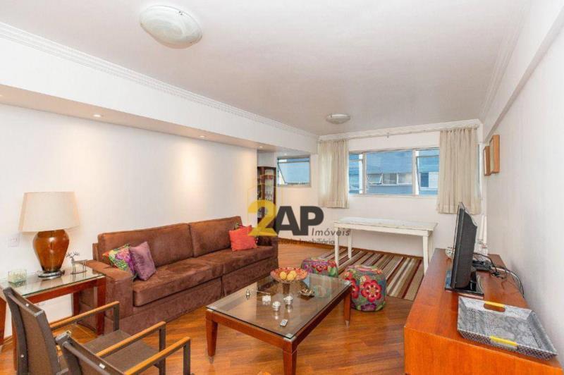 <Apartamento à venda, 96 m² por R$ 680.000,00 - Campo Belo - São Paulo/SP