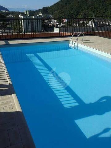 <Apartamento com 1 dormitório à venda, 65 m² por R$ 280.000,00 - Enseada - Guarujá/SP