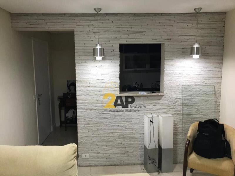 <Apartamento com 2 dormitórios à venda, 50 m² por R$ 295.000,00 - Morumbi - São Paulo/SP