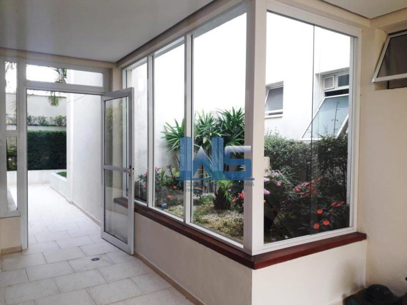 <Apartamento com 1 dormitório para alugar, 57 m² por R$ 3.000/mês - Saúde