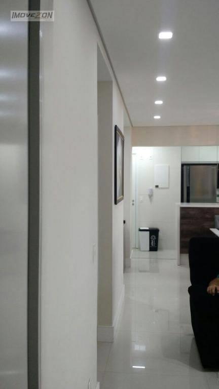 <Apartamento com 3 dormitórios a venda no Tatuapé - São Paulo - SP