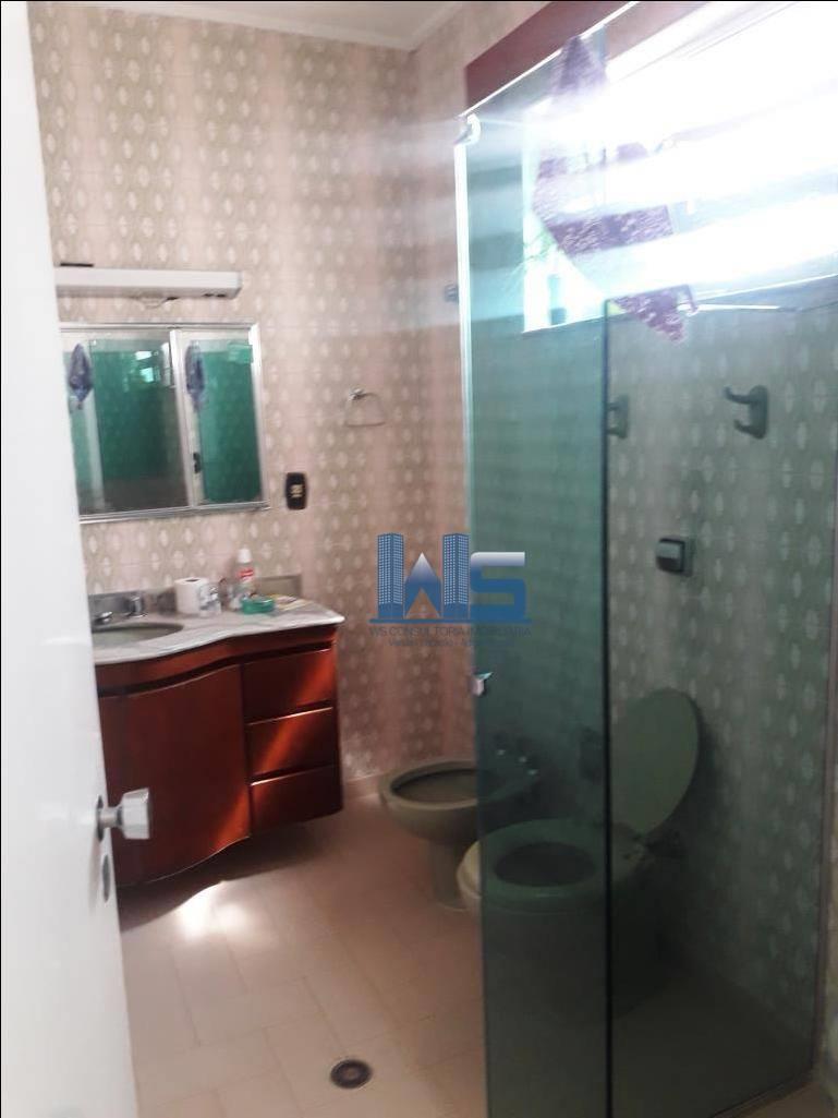 <Casa com 3 dormitórios, 270 m² - venda por R$ 2.300.000 ou aluguel por R$ 6.000/mês - Vila Mariana