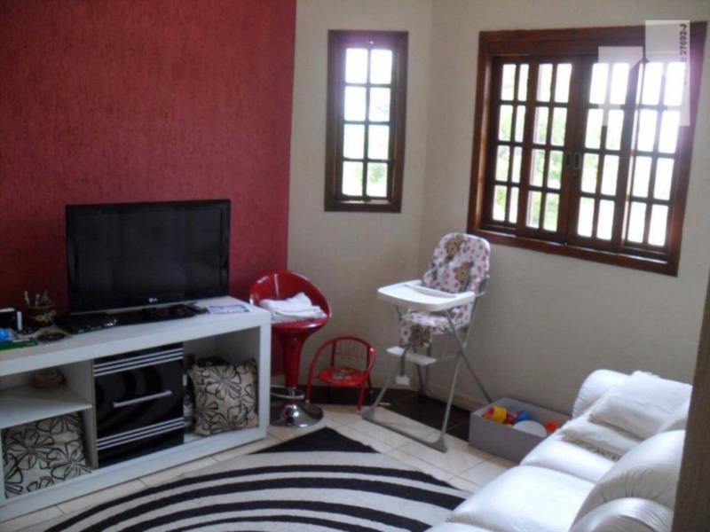 <Chácara residencial à venda, Condominio Outeiro das Flores, Itupeva.