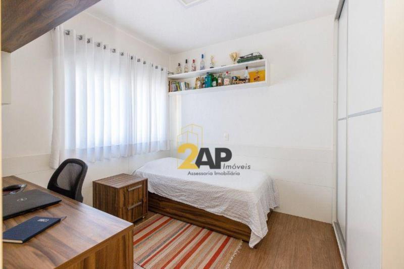 <Apartamento à venda, 223 m² por R$ 3.200.000,00 - Campo Belo - São Paulo/SP