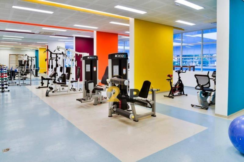 <Apartamento para alugar, 57 m² por R$ 2.799,00/mês - Panamby - São Paulo/SP