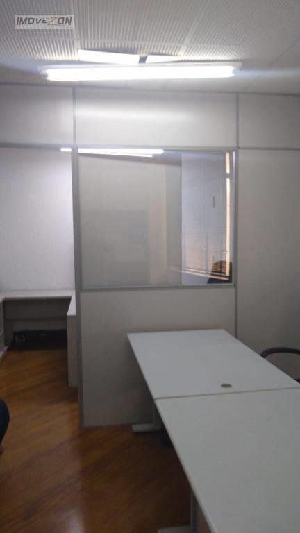 <Sala Comercial para alugar na República - São Paulo/SP