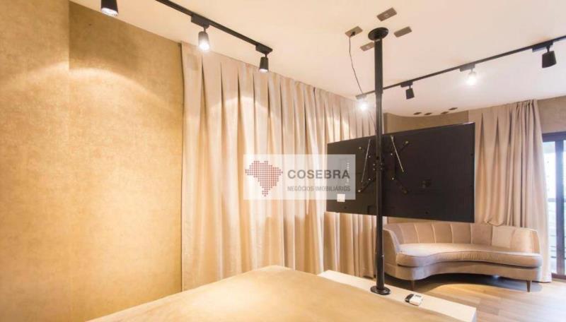 <Apartamento à venda, 48 m² por R$ 1.190.000,00 - Vila Olímpia - São Paulo/SP