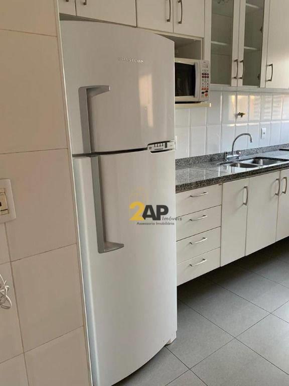 <Apt com 3 dormitórios para alugar, 110 m² por R$ 7.000/mês - Itaim Bibi - São Paulo/SP