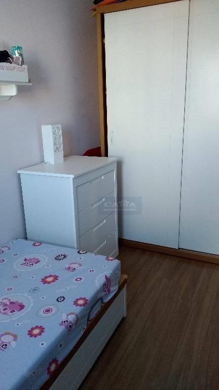 <Apartamento residencial à venda, Vila Formosa, São Paulo - AP17817.