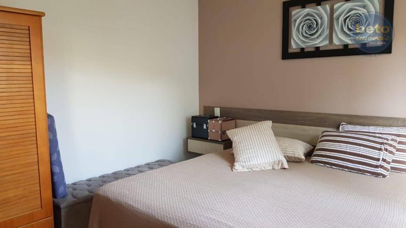 <Casa com 3 dormitórios à venda, 263 m² por R$ 1.100.000,00 - Condomínio Terras de Mont Serrat - Salto/SP