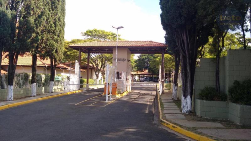 <Apartamento residencial à venda, Jardim das Rosas, Itu.