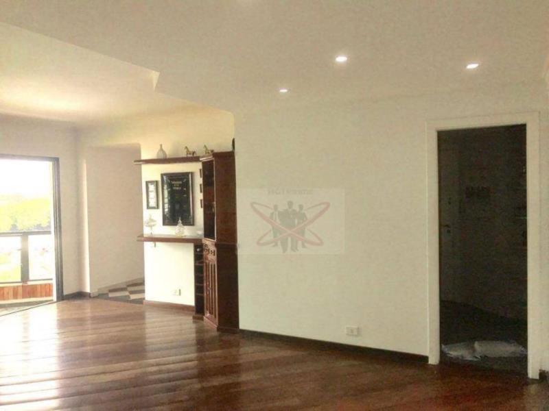 <Òtimo apartamento Campo Belo