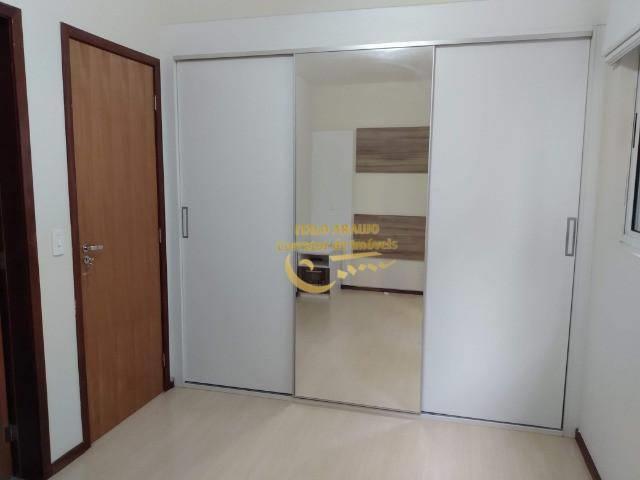 <Apartamento com 3 dormitórios à venda, 77 m² por R$ 420.000 - Centro - Londrina/PR