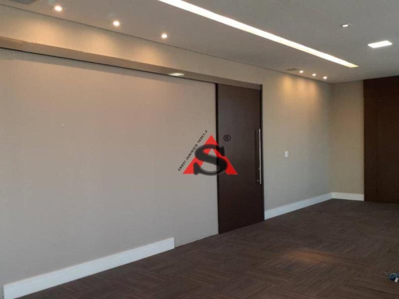 <Conjunto para alugar, 299 m² por R$ 22.000,00/mês - Vila Olímpia - São Paulo/SP