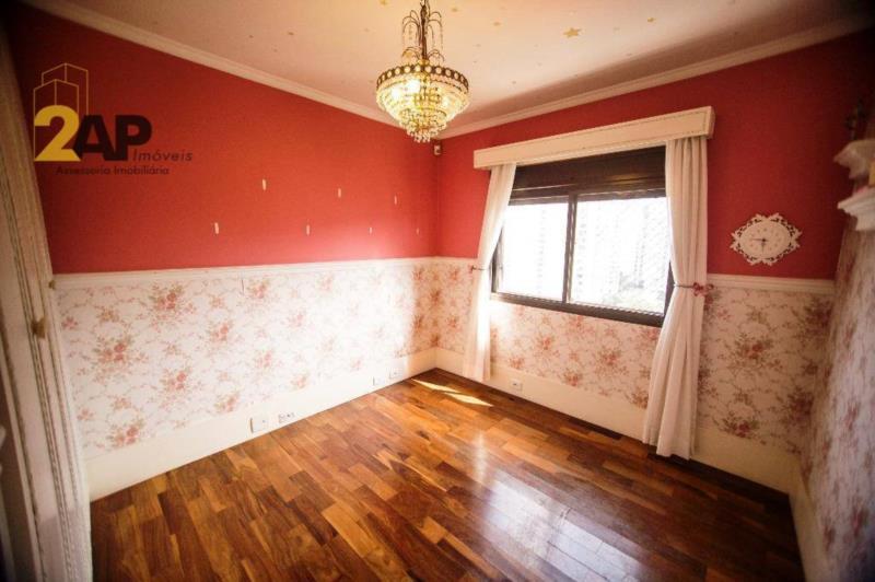 <Apartamento, 175 m² - venda por R$ 760.000,00 ou aluguel por R$ 4.500,00/mês - Morumbi - São Paulo/SP