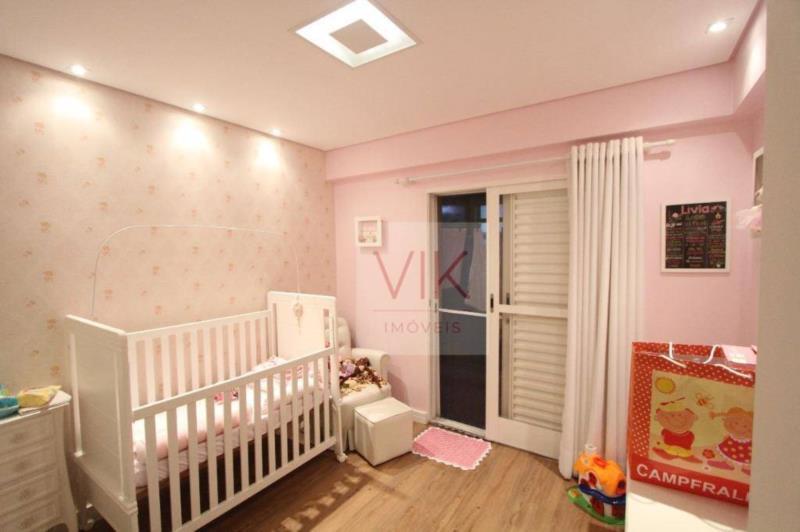 <Apartamento com 2 dormitórios à venda, 68 m² por R$ 350.000,00 - Jardim Chapadão - Campinas/SP
