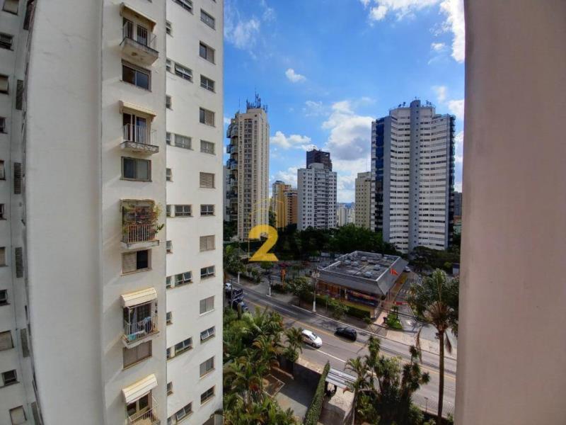 <Apartamento para alugar, 60 m² por R$ 1.500,00/mês - Vila Andrade (Zona Sul) - São Paulo/SP