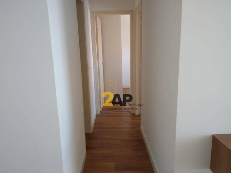 <Apartamento para alugar, 57 m² por R$ 1.800,00/mês - Vila Andrade - São Paulo/SP