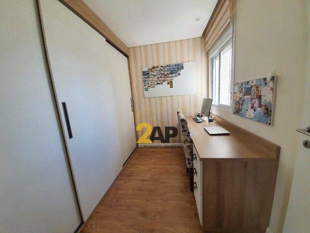 <Apartamento com 2 dormitórios à venda, 80 m² por R$ 925.000 - Santo Amaro - São Paulo/SP