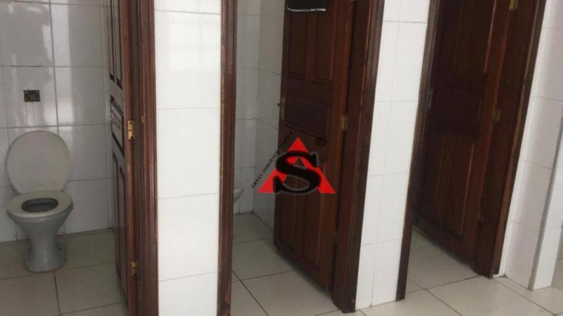 <Galpão Comercial com 1256 m² de Terreno e 1256 m² Área Construída, localizado na Rua Licio de Miranda - Vila Carioca
