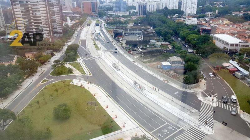 <Conjunto para alugar, 316 m² por R$ 15.000,00/mês - Jardim Caravelas - São Paulo/SP