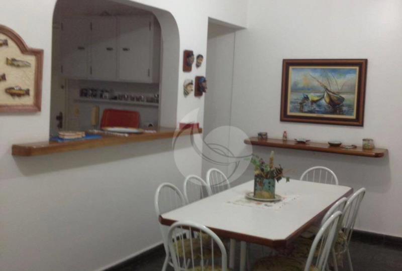 <Apartamento Mobiliado à Venda na Praia das Astúrias.