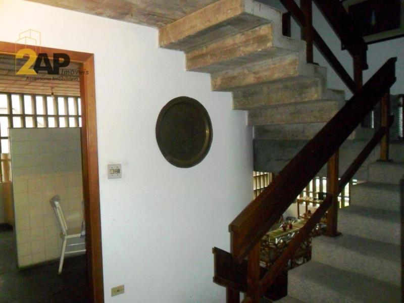 <Casa, 214 m² - venda por R$ 1.200.000,00 ou aluguel por R$ 8.490,00/mês - Morumbi - São Paulo/SP