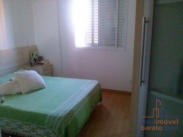 <Apartamento Residencial à venda, Residencial do Lago, Londrina - .