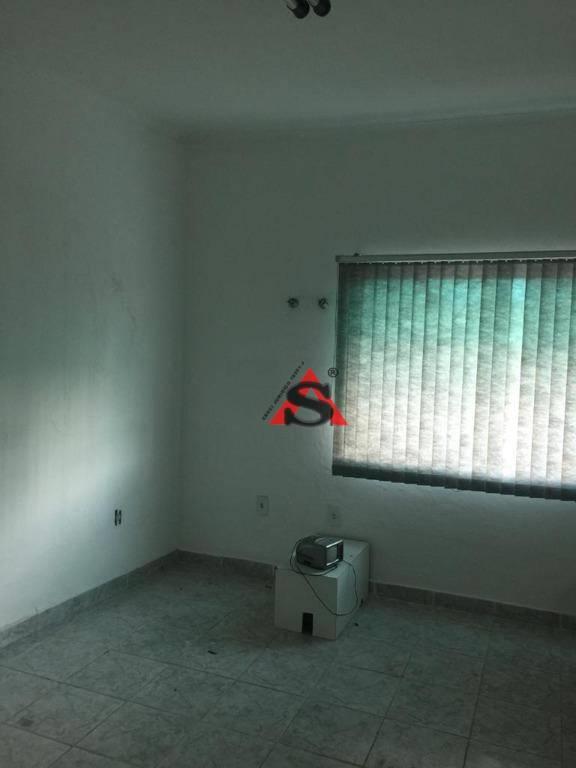<Prédio à venda, 560 m² por R$ 2.890.000,00 - Vila das Mercês - São Paulo/SP