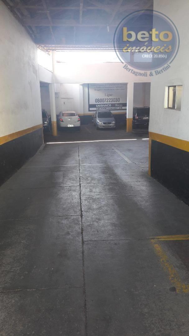 <Prédio para alugar por R$ 2.800,00/mês - Centro - Itu/SP