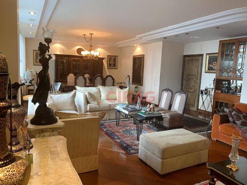 <Apartamento com 3 dormitórios à venda, 277 m² por R$ 2.800.000,00 - Bela Vista - São Paulo/SP