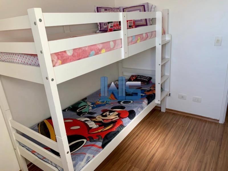 <Apartamento com 3 dormitórios à venda, 95 m² por R$ 860.000,00 - Ipiranga - São Paulo/SP