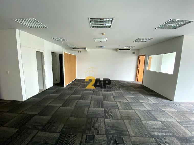 <Sala para alugar, 89 m² por R$ 7.132,00/mês - Brooklin Paulista - São Paulo/SP