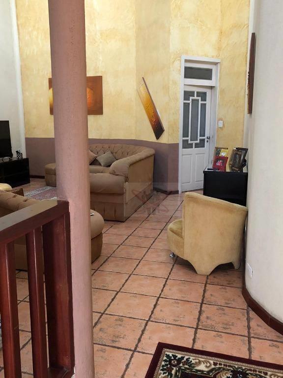 <Casa residencial à venda, Nova Higienópolis, Jandira.